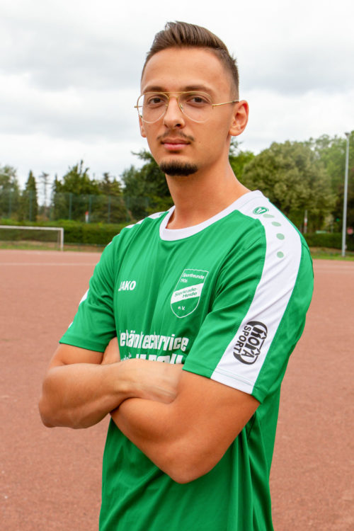 Pavel-Benjamin-Matei Frangulea