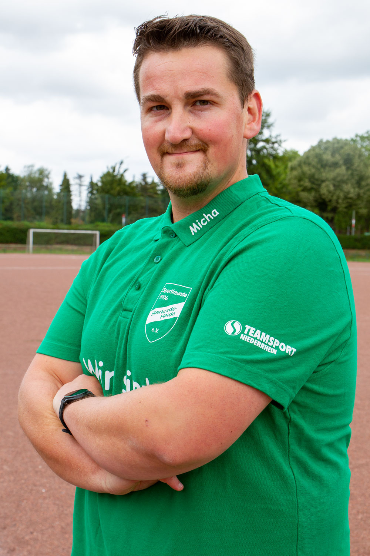 Michael Lütsch
