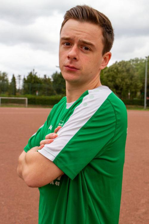 Nick Schrade
