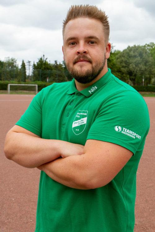 Nils Overländer
