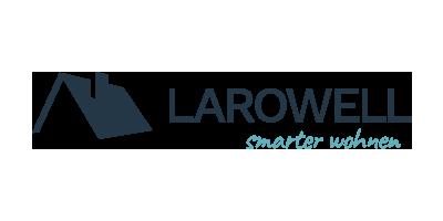 LAROWELL – Smarter Wohnen