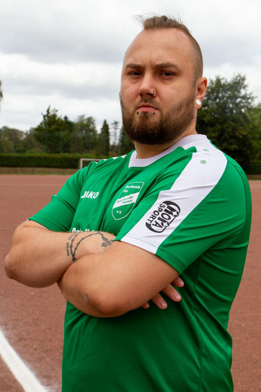Steffen Frenzel