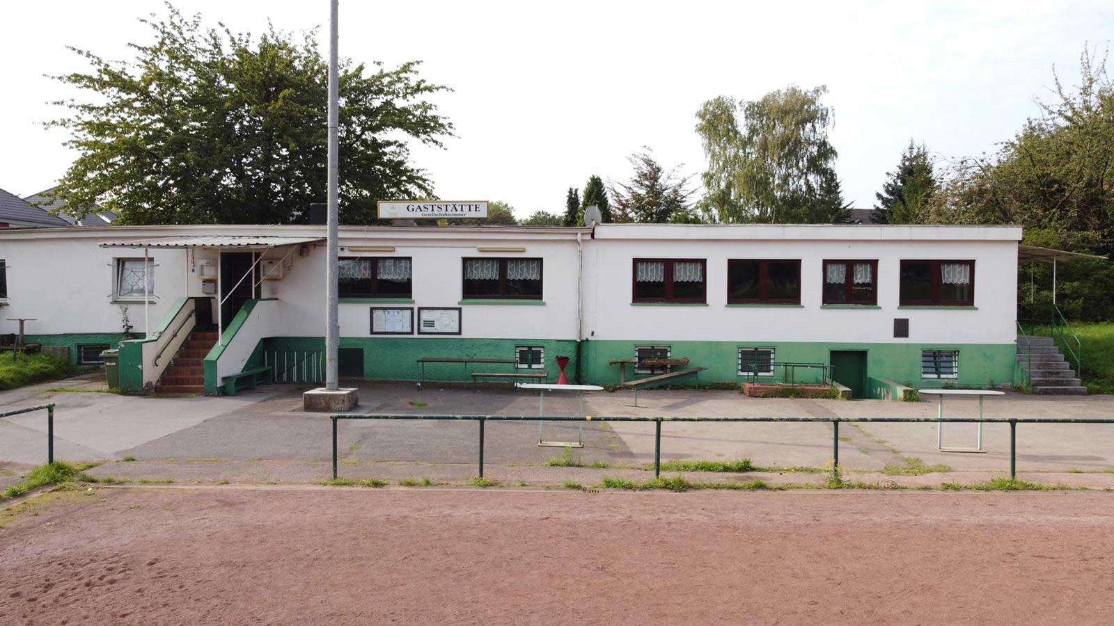 Sportanlage Biefangstr. 29a